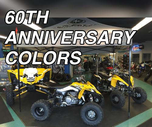 60th Anniversary Color